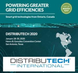 Distributech 2020 San Antonio Texas
